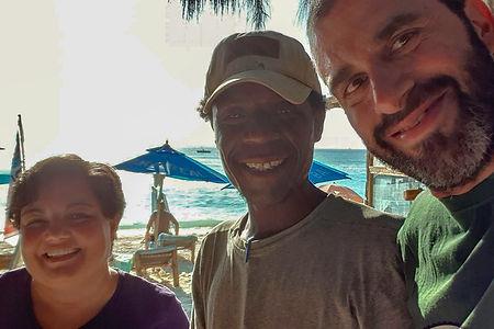 Ali | Nungwi Beach Seller | Zanzibar | Tanzania | Shots and Tales