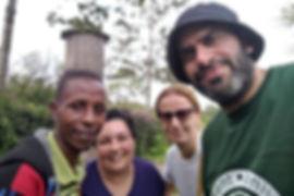 Ngurdoto village walk | Arusha | Tanzania | Shots and Tales
