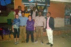 Arusha Airport | Tanzania | Shots and Tales