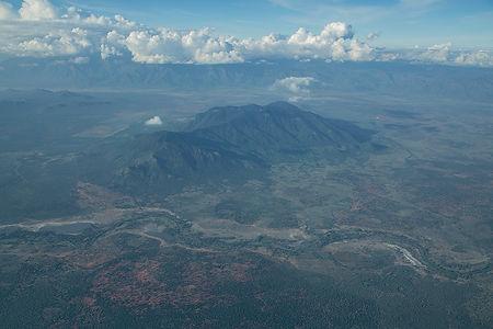 Flight from Zanzibar to Arusha | Tanzania | Shots and Tales