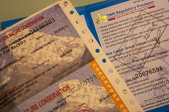 TIMS Cards, trekking permits, Nepal