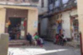 Shop owners in Stone Town | Zanzibar | Tanzania | Shots and Tales