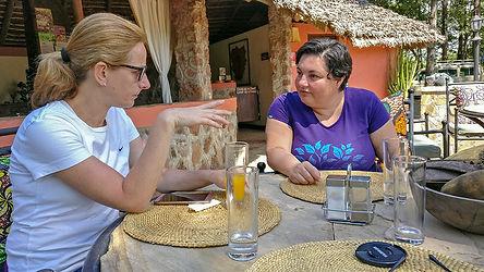 Kiboko Lodge | Arusha | Tanzania | Shots and Tales
