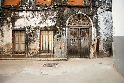 The Streets of Stone Town | Zanzibar | Tanzania | Shots and Tales