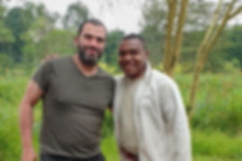 Japhet Anthony | Kiboko Lodge | Shots and Tales