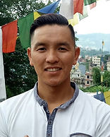 Angkami Sherpa - Mountaineeing Guide, Nepal