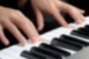 Cours piano chant paris 2