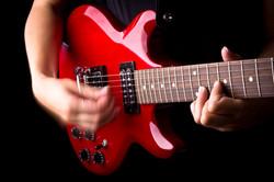 apprendre guitare paris