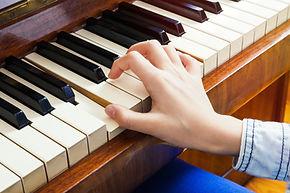 Cous piano paris