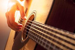 Cours guitare paris