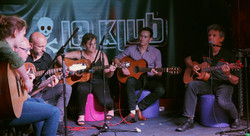 Concert Klub 9
