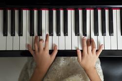 Cours piano paris