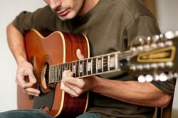 cours guitare collectif paris