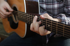 cours guitare paris 2