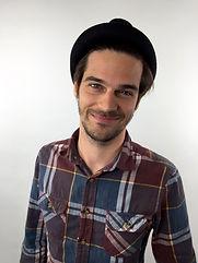 Maxime Pichon prof guitare paris