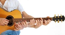 cours guitare sans solfège paris