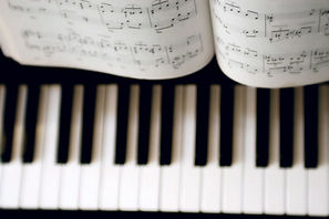 Cours piano chant paris 5