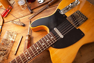 Cours guitare paris 0