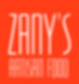 Zany's logo