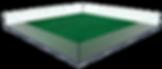 Gaiagen - Testing Arena