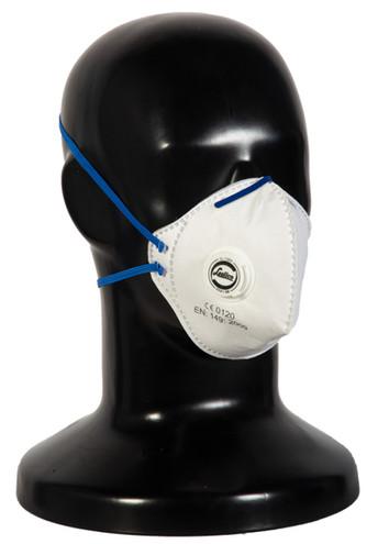 JL 120V dust mask respirator
