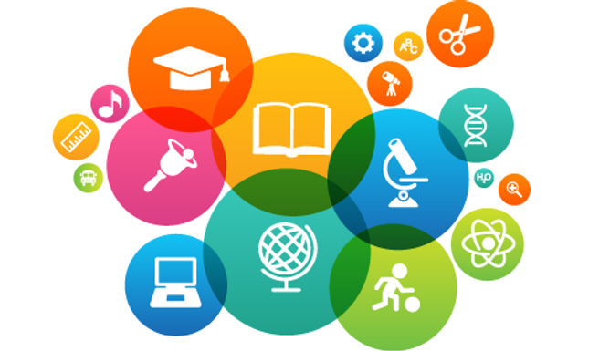 Educational Apps... An introduction.