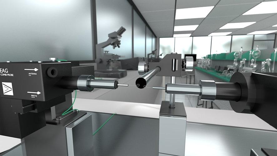 Gaiagen Research Facility