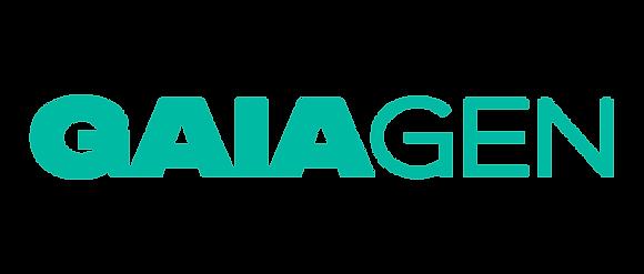 Gaiagen logo