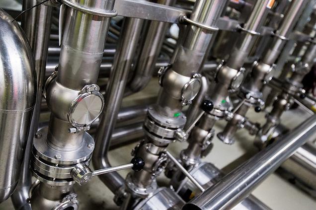 Gaiagen - Contract Manufacturing