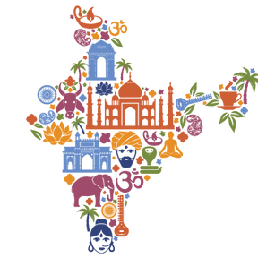 The colours of Indian diversity
