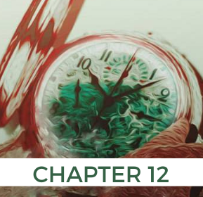 CHAPTER 12 [=] Spilling the Beans