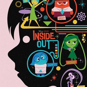 Inside Out and Around