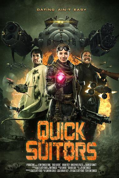Quick Suitors_FINAL Poster_Tom Tennisco