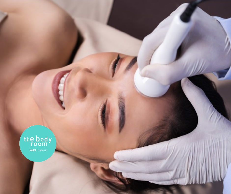 Microdermabrasion at The Body Room