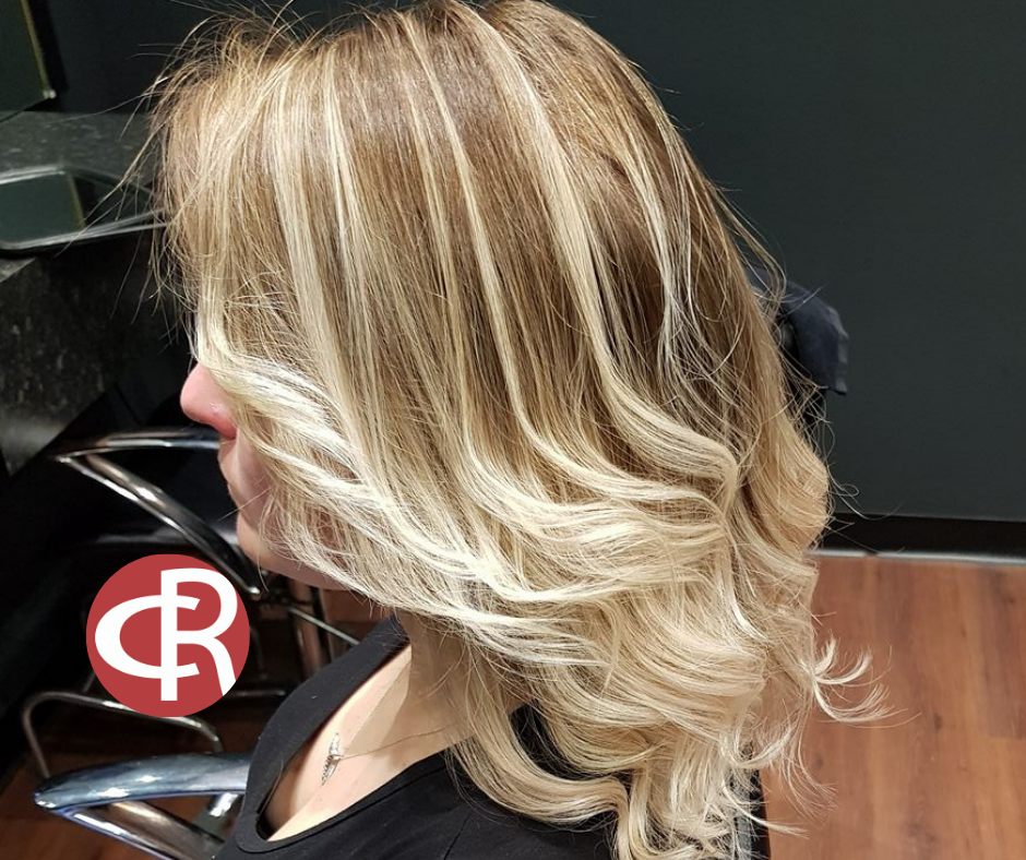 Half-head foils package  at Cutting Room