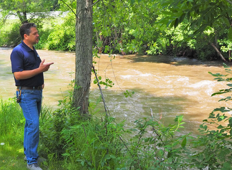 Scott SWCD Receives Funding for Conservation in Prior Lake/Spring Lake and Sand Creek Watersheds