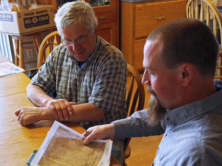 Funding Available for Conservation in Local Watersheds