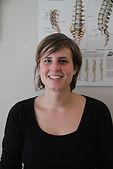 Leen Dierckx - pre- en postnatale kinesist