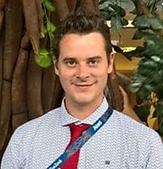 Revalidatie en sportkinesist Benjamin Allaerts