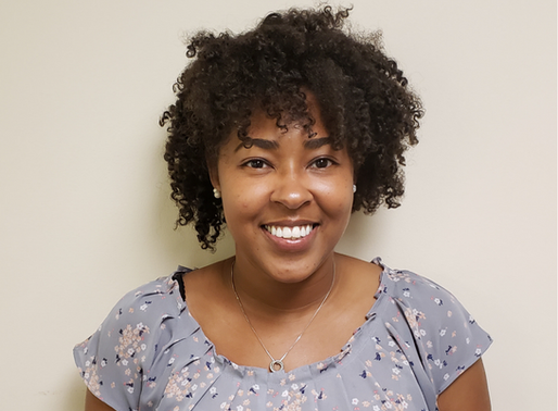 Meet the Team- Marquita Young