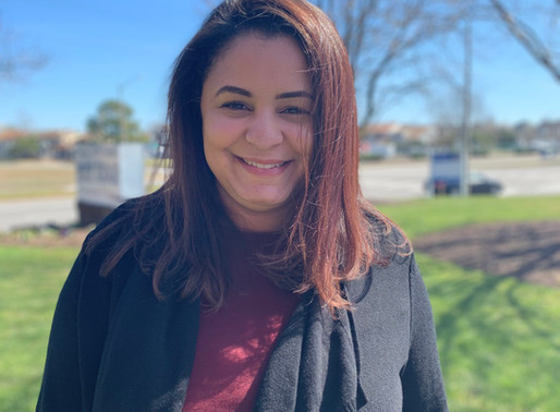 Meet the Team-Katherine Torres