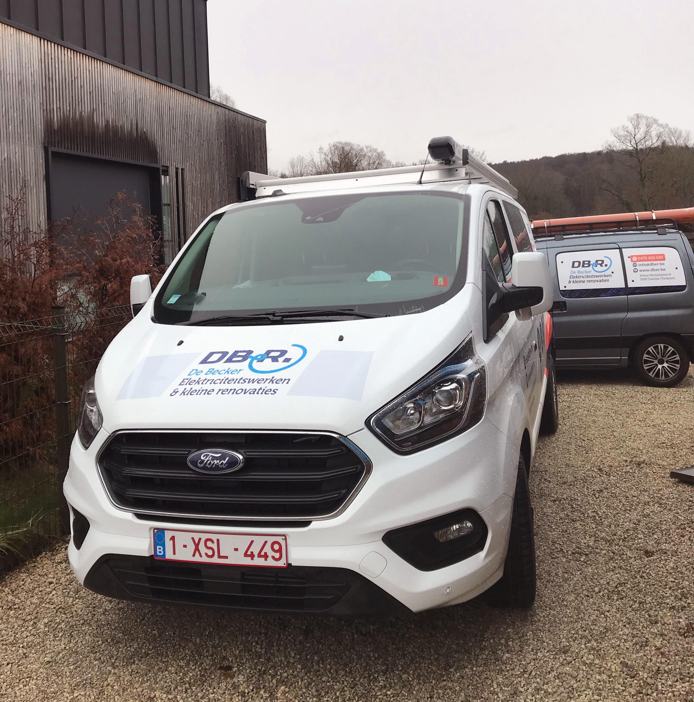 Ford en Berlingo2