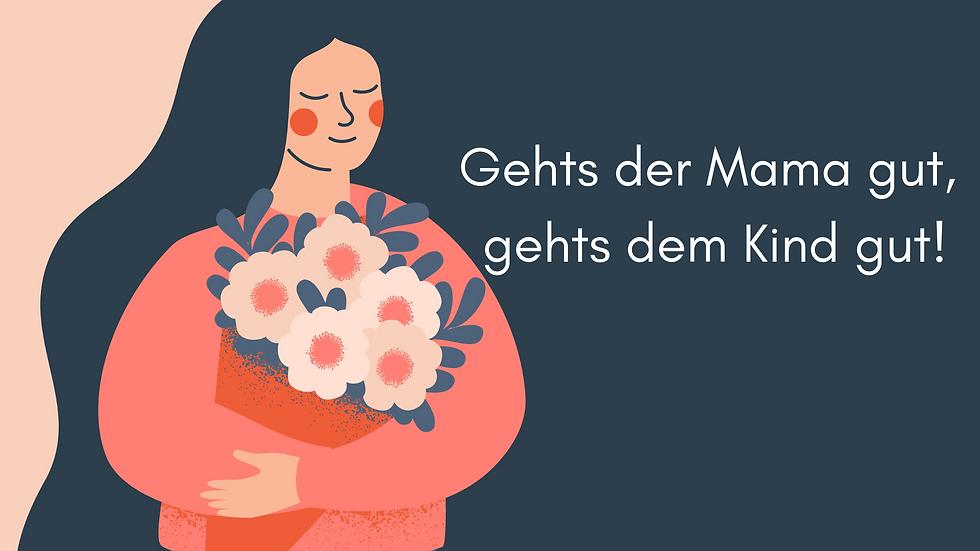 FlowMothering - Gelassen durch den Alltag / Start: 04.10.21