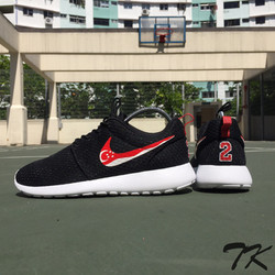 "Nike Roshe One ""BASKETBALL"""