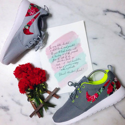 "Nike Roshe One ""CHRISTMAS"""