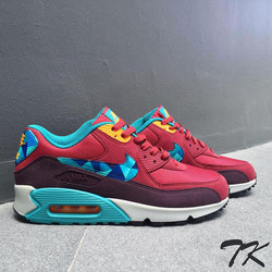 "Nike Air Max 90 ""GEOMETRIC"""