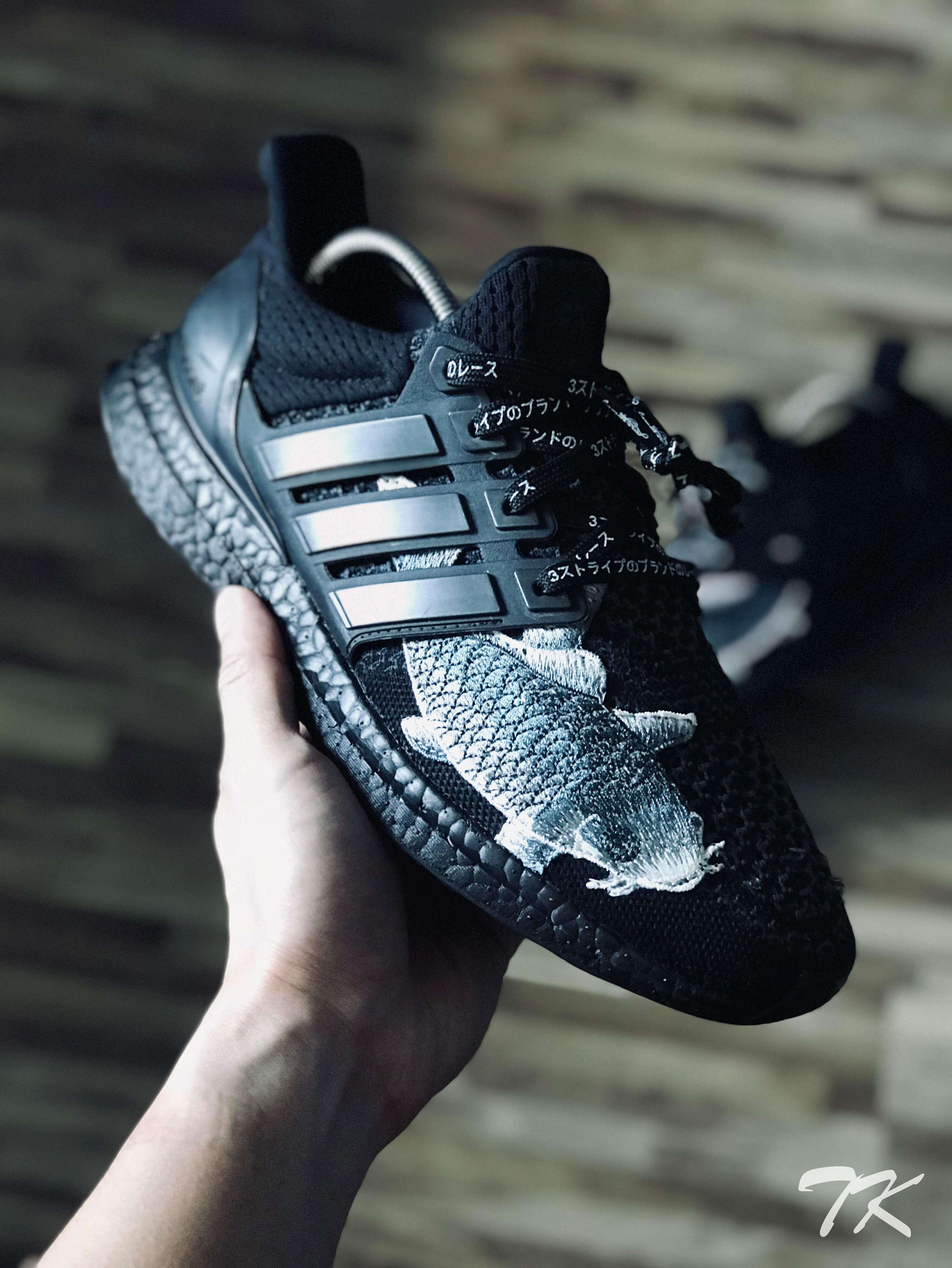 "Adidas Ultra Boost ""KOI"""