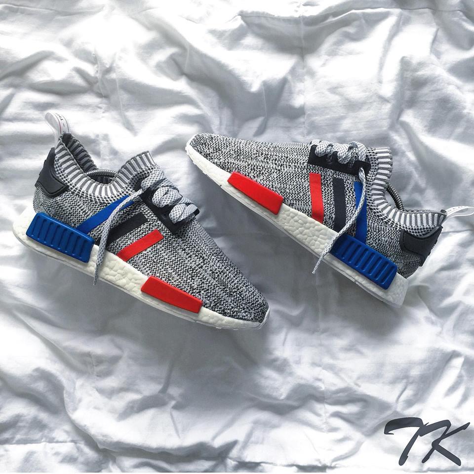 """Adidas NMD PK Trico """"OG"""""""