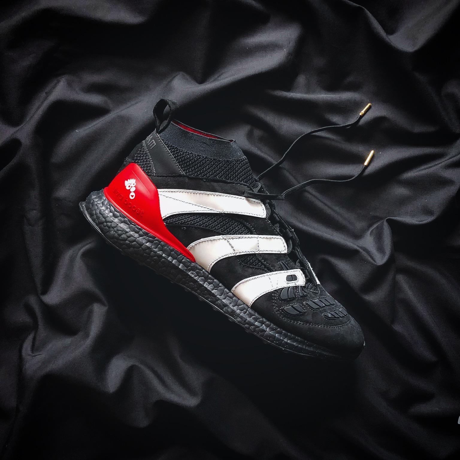 Adidas Accelerator Ultra Boost PREDATOR (1)