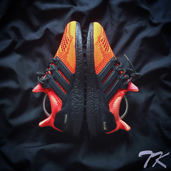 "Adidas Ultra Boost ""SUNBURST"""